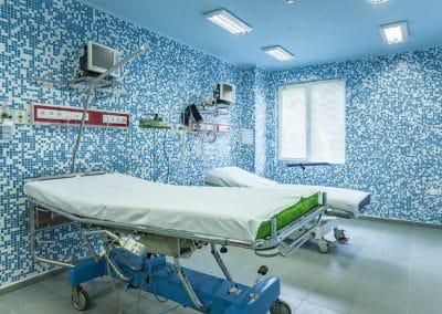 интензивно отделение