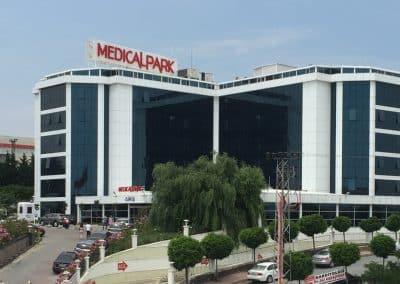Medical Park (1)